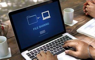 Dramatic Increase in Abuse of File Sharing Services