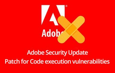 Adobe Security Update fixes Critical Vulnerabilities in Flash Player, Campaign and ColdFusion