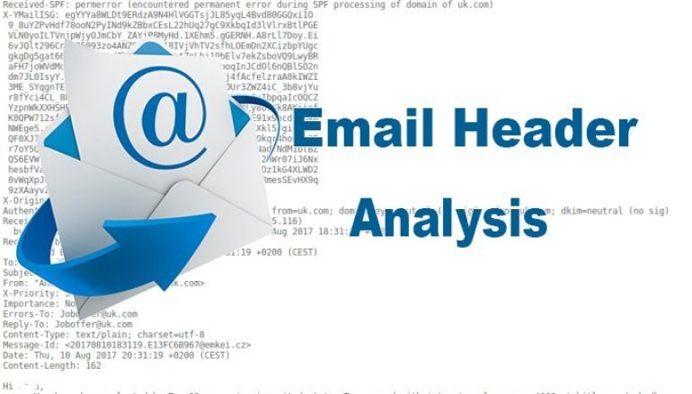 Email Header Analysis – Verify Received Email is Genuine or Spoofed