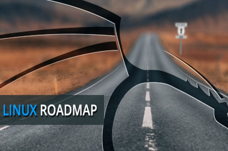 Offensive Security Releases Kali Linux Roadmap 2019/20