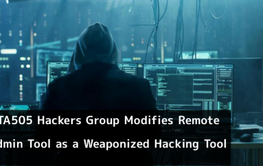 TA505 Hackers Group Modifies Remote Admin Tool as a Weaponized Hacking Tool To Attack Victims in the U.S, APAC, Europe
