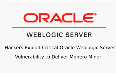 Hackers Exploit Critical Oracle WebLogic Server Vulnerability by Hiding Malware in Certificate Files (.cer)