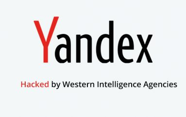"Russian Google ""Yandex"" Hacked with Rare Type of Malware called Regin to Spy on Users Accounts"