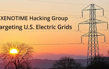 XENOTIME Hacking Group Expands its Target to the U.S. Electric Utility Sector