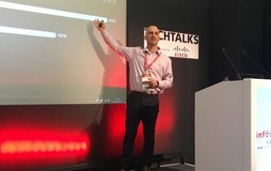 #Infosec19: How to Defend Against 'Multi-Intent' Malware