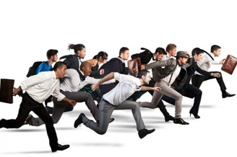 CISOs: We're Losing the Skills Race With Black Hats