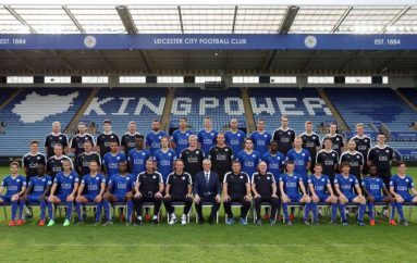 Leicester City Football Club Disclosed a Card Breach