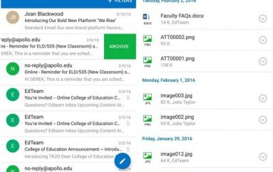 Expert Released PoC for Outlook for Android Flaw Addressed by Microsoft