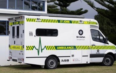 St John Ambulance Hit By Ransomware Attack