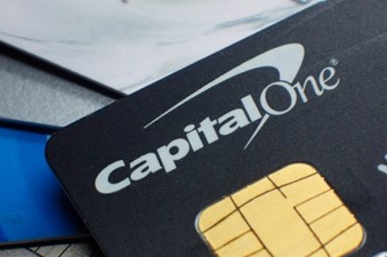 Capital One Breached by Cloud Insider in Major Attack