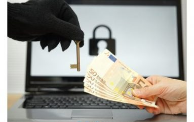 Ransomware Hits Over a Quarter of UK Firms
