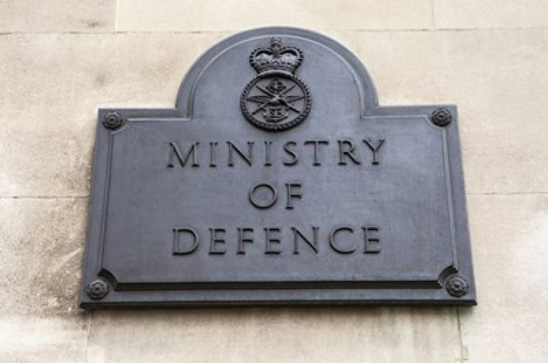 MoD Data and Device Losses Soar 300%