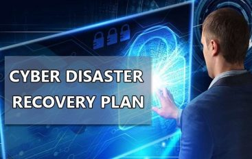Organization Cyber Disaster Recovery Plan Checklist