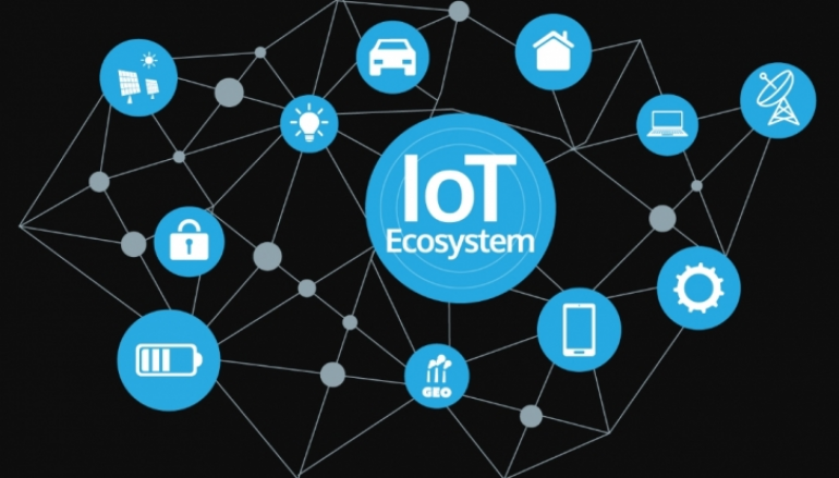 End-to-End Cyber Security for IoT Ecosystems To Protect IoT Devices From Cyber Threats
