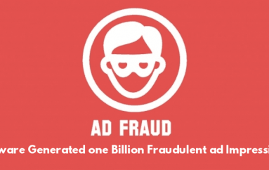 New Malware Framework Generated More Than One Billion Fraudulent ad Impression Via Browser Extension
