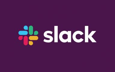 Slack Resetting Passwords for Roughly 1% of Its Users
