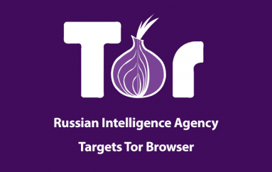 Russian Intelligence Found Trying to Crack Tor Browser by Taking Part in the Network