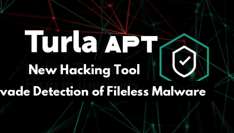 Turla APT Hackers Upgraded  Its Arsenal with New Hacking Tool Topinambour to Attack Government Networks