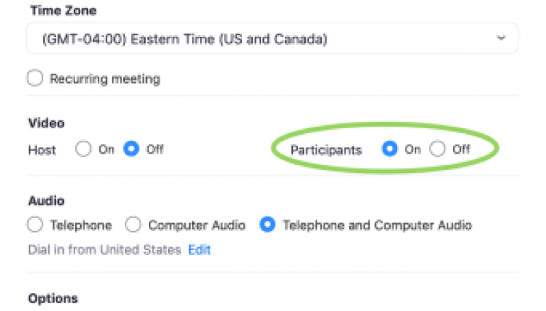 Flaw in Zoom Video Conferencing Software Lets Sites Take Over Webcam on Mac