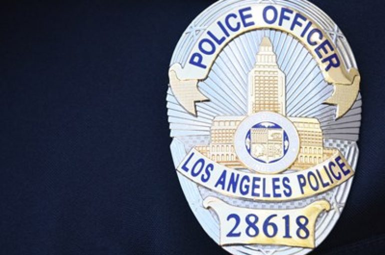 LAPD Breach Exposes Thousands of Officers