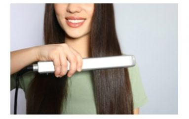 Hacked Hair Straightener Could Set a Fire