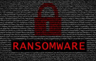 Ransomware Soars 365% Year-on-Year in Q2