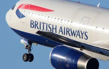 BA Under Fire For Leaking Passenger Info in Links