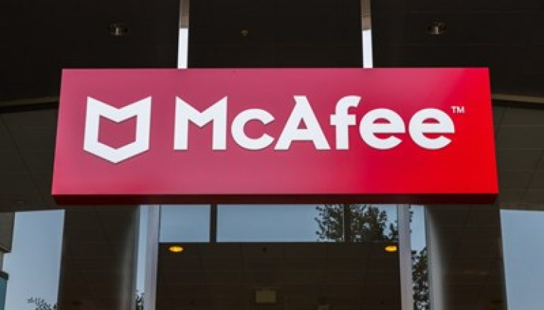 McAfee Makes Container Security Play With NanoSec Buy