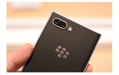 BlackBerry Named Magic Quadrant Leader Four Years Running