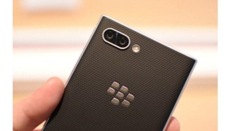 BlackBerry Named Magic Quadrant Leader Four Years Running