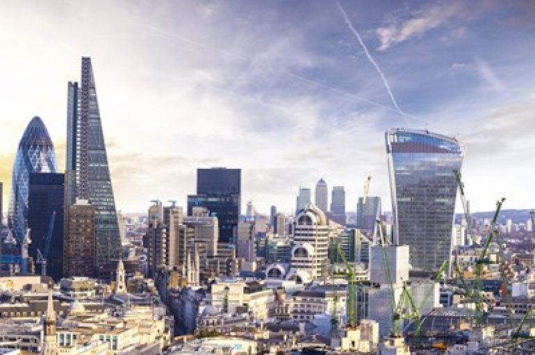 City of London Hit by One Million Cyber-Attacks Per Month