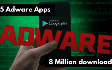 85 Malicious Photography and Gaming Adware Apps Installed Over 8 Million Times From Play Store