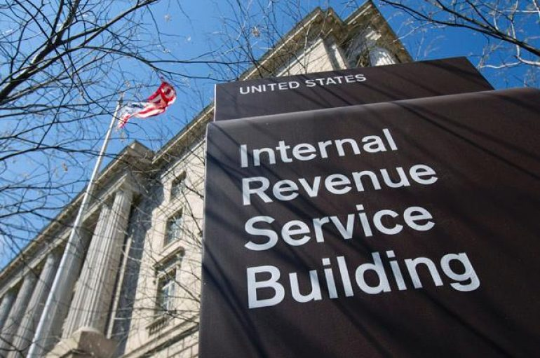 Internal Revenue Service Warns Taxpayers of a Malware Campaign