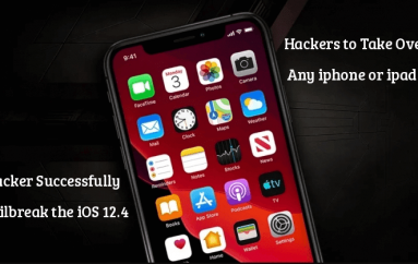 Hacker Successfully Jailbreak the Current Version of iOS 12.4 – Millions of iphone Users are Vulnerable to Hack