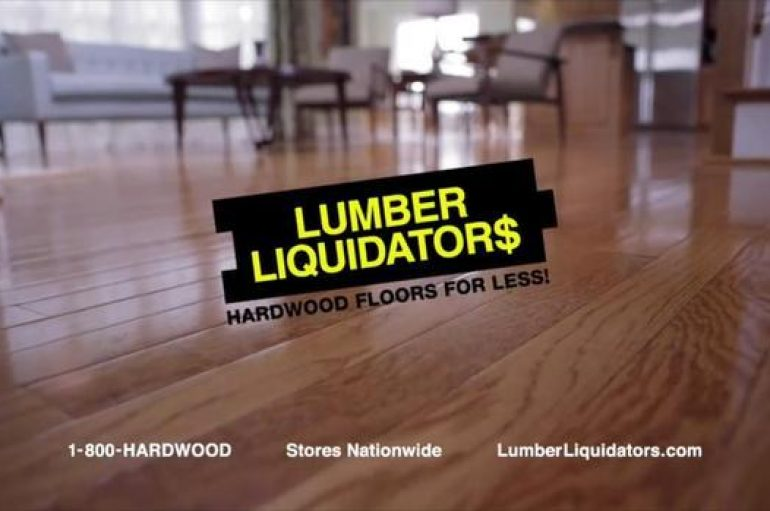 Lumber Liquidators Hit by Malware Attack That Took Down Its Network