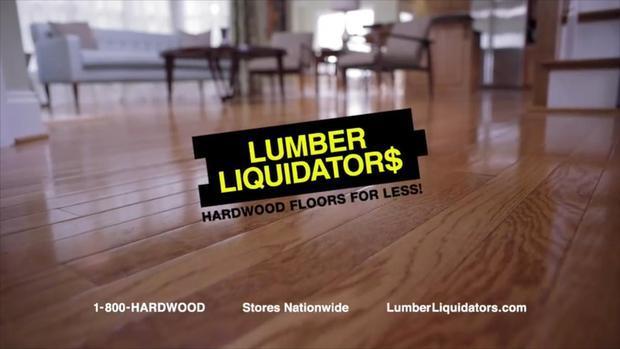 Lumber Liquidator By Malware