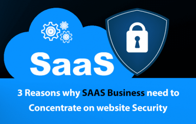 3 Reasons Why SAAS Business Need to Concentrate on Website Security