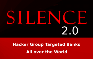 Silence Hacker Group Attack on Banks Around the World with New Tactics and Attack Tools