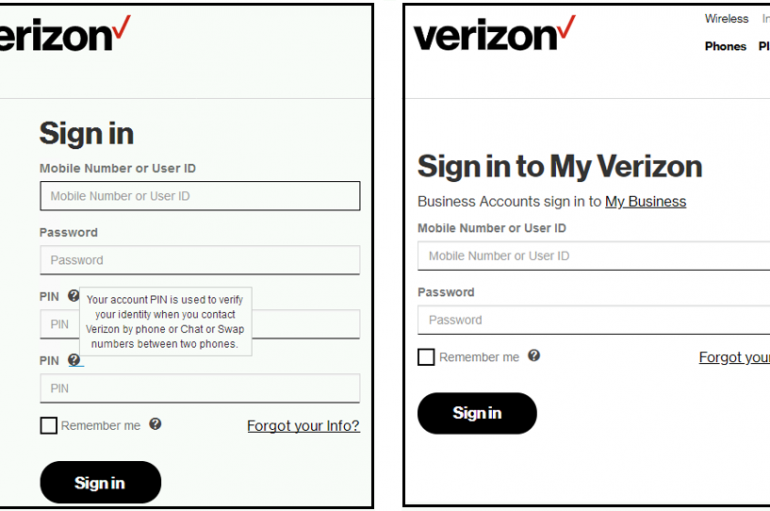 A New Variant of Trickbot Banking Trojan Targets Verizon, T-Mobile, and Sprint Users