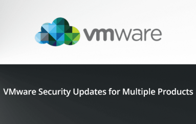 VMware Security Vulnerabilities Leads to Code Execution and Cause DoS Condition