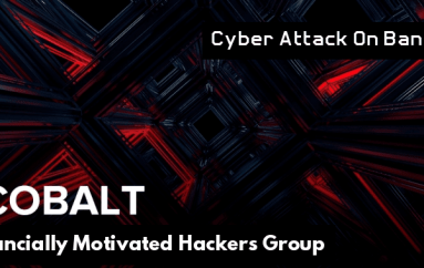 Financially Motivated Hackers Group Cobalt Now Attack Banks by Launching Weaponized Word Document