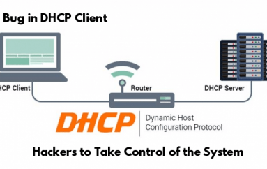 Critical Remote Code Execution Vulnerability in DHCP Client Let Hackers  Take Control of the Network