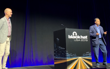 #BHUSA: Defending Against Morphing DDoS with SODA