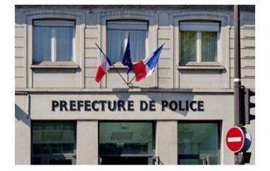 French Police Destroy International Botnet