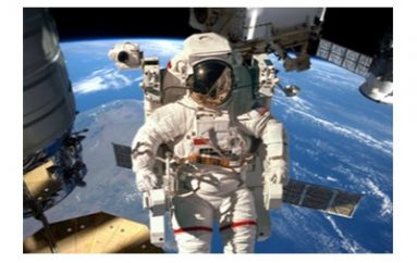 Astronaut Accused of Committing Cybercrime in Space