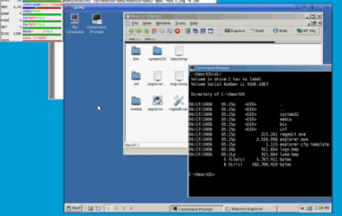 Code Execution and DoS Flaw Addressed in QEMU