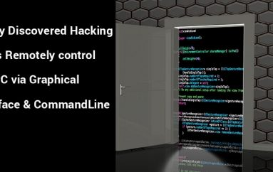 Newly Discovered Hacking Tools Remotely control the Hacked Computers via a GUI & Command-Line Interface