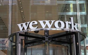 WeWork's WiFi Security Worryingly Weak