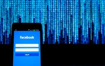 Facebook Disrupts Misinformation Campaigns in Ukraine and Iraq