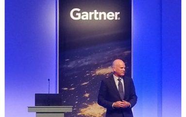 #GartnerSEC: Trends and 'Mega Trends' Include Cloud, Passwords and Business Strategies